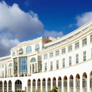 EMR Integrated Solutions today announced a contract with premium hotel, the Ritz Carlton – Powerscourt, to install a new radio-based digital communications system.