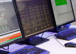 Bespoke SCADA solutions from EMR