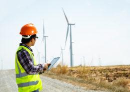 Telemetry networks for energy providers from EMR