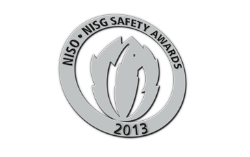 Leading communications and SCADA network supplier, EMR Integrated Solutions was today recognised with 'Distinction' at the 2013 annual National Irish Safety Organisation (NISO) awards.