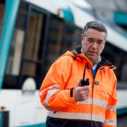 Transportation two-way radio comms solutions