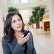 Hospitality two-way radio communications solutions from EMR