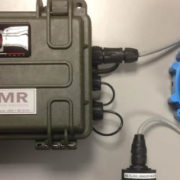 Chlornet - turbidity measurement from EMR