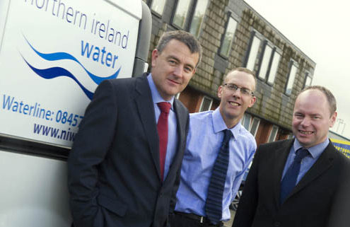 EMR has been awarded a €1.8 million contract to upgrade the Northern Ireland Water network from the legacy analogue radio technology to a state-of-the-art digital radio network based on the 4RF Aprisa platform.