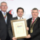 EMR winners of a 2015 NISO award