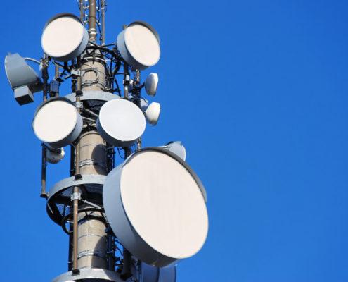 EMR Microwave_networks