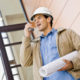 EMR two way radio solutions for construction