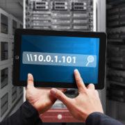 EMR provides a full range of optical networks