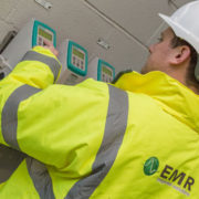 EMR Process Instrumentation