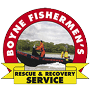 Boyne Fisherman's Rescue is a valued customer of EMR