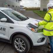 EMR field staff are trained to the highest standards
