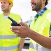 Two way radio solutions from EMR