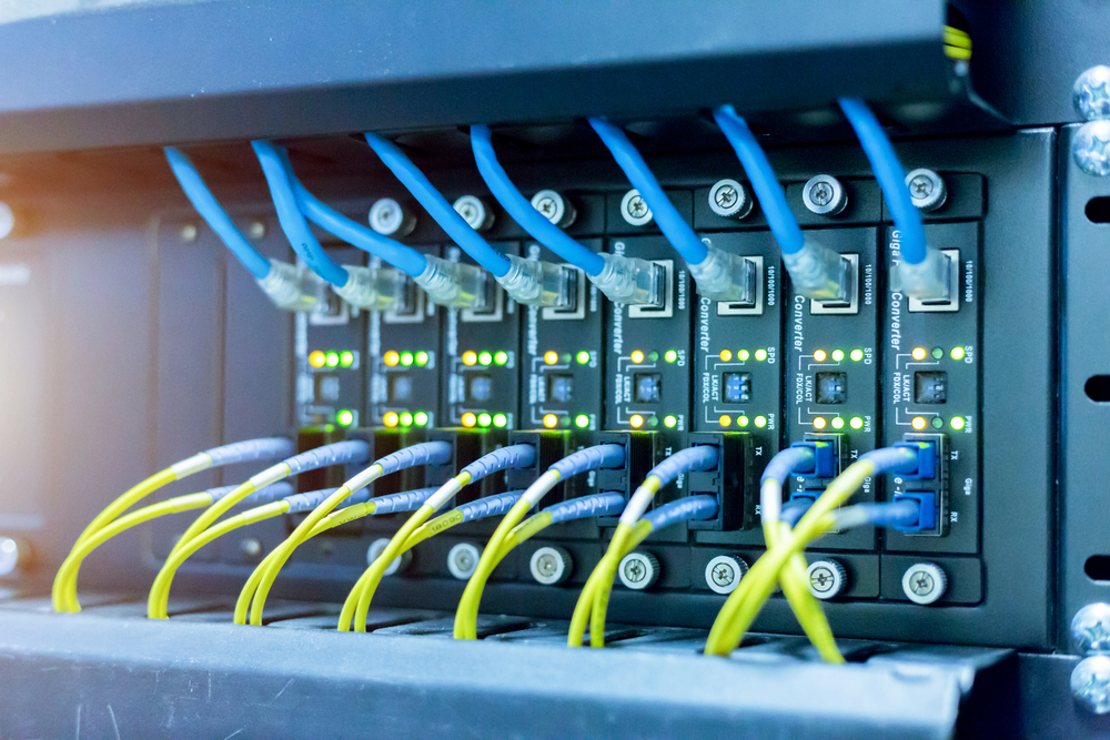Optical networking solutions from EMR