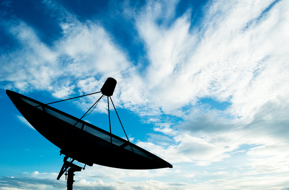 EMR provides robust, high performance satellite connectivity for many applications