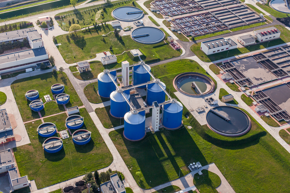 EMR provides a full range of SCADA and telemetry solutions for utilities