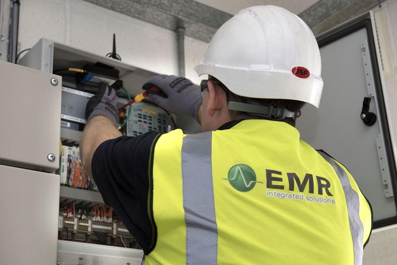 RTUs deployment from EMR