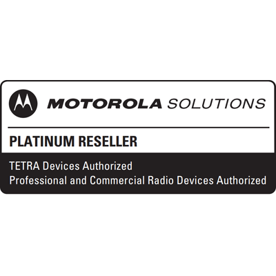 EMRis a Motorola Platinum Parter in Ireland