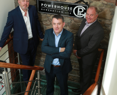 PowerHouse Generation are benefitting from a custom-built energy management solution from EMR Integrated Solutions.