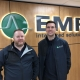 Further UK market investment by EMR with two new senior hires