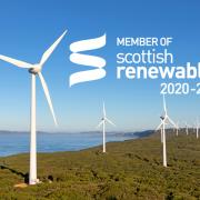 EMR is proud sponsor of Scottish Renewables' Onshore Wind Conference